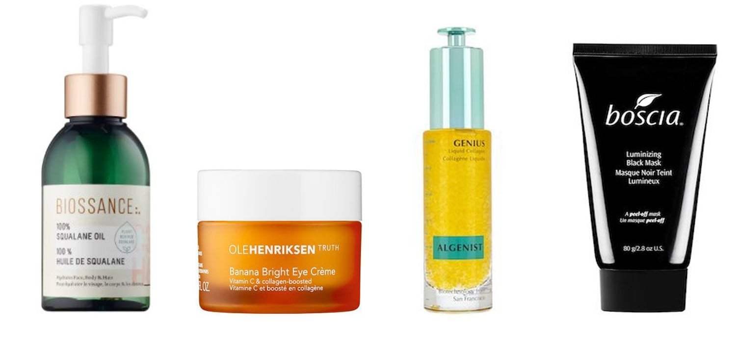 Skincare Ingredients With The Best Reviews Popsugar Beauty