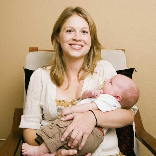 Shapers, Breast-Lifters, and Lingerie For Breastfeeding Moms