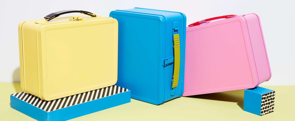 How to Build the Perfect Lunchbox
