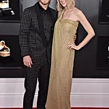 Tyler Hubbard of Florida Georgia Line and Hayley Stommel