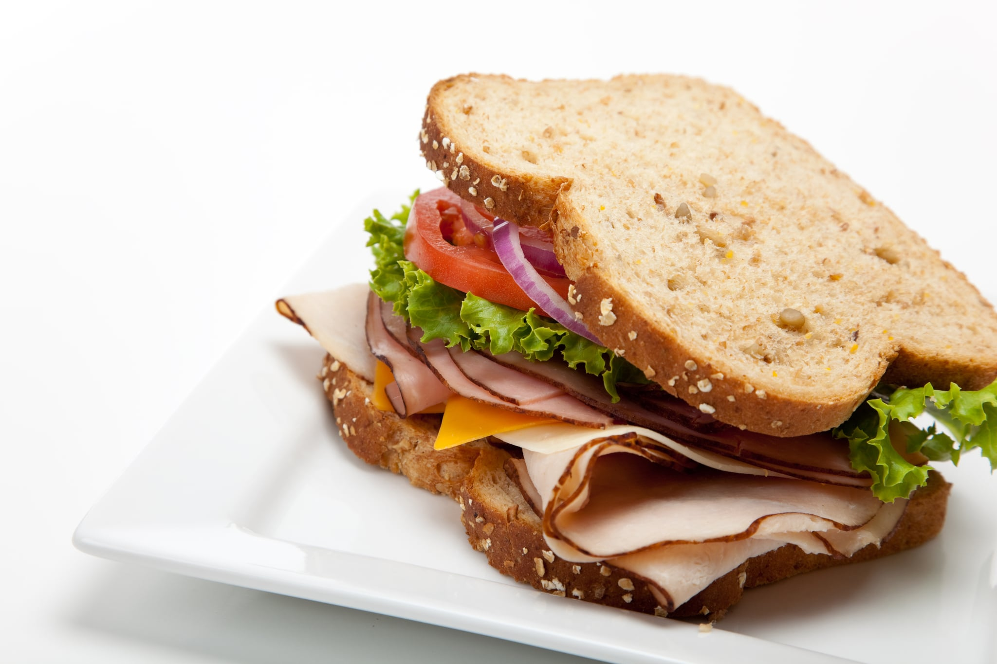 How to Tell When Lunch Meats Are Bad | POPSUGAR Food