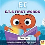 E.T. the Extra-Terrestrial: E.T.'s First Words