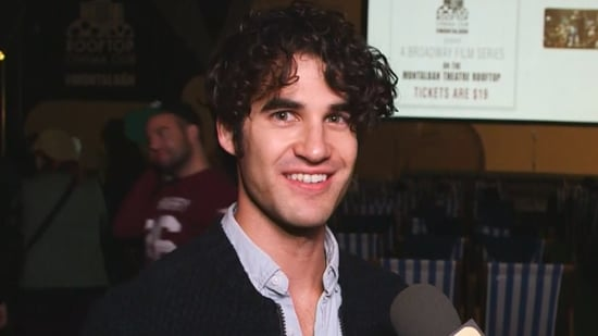 EXCLUSIVE: Darren Criss Says the Biggest Challenge of Playing 'Hedwig' Is Not Being Able to Drink