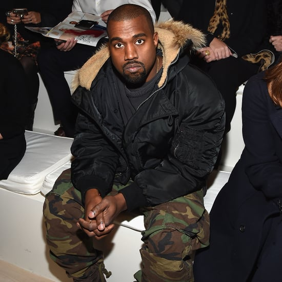Stop What You're Doing, Because Kanye West Just Admitted He Was Wrong About Something
