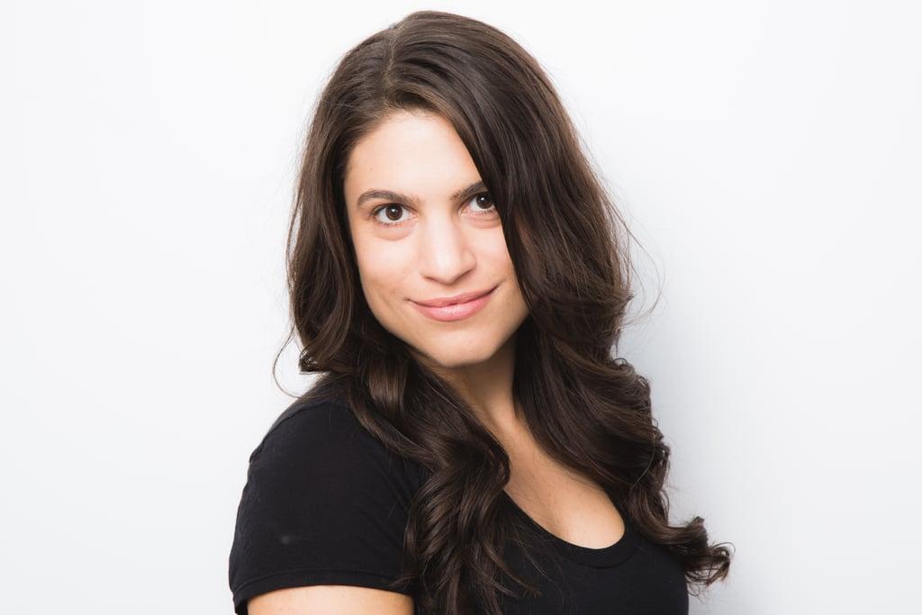 Lauren Levinson, 30, Beauty Editor