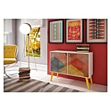 Avesta 2.0 Double Side Table