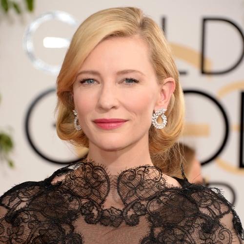 Cate Blanchett's Faux Bob: Love It or Leave It?
