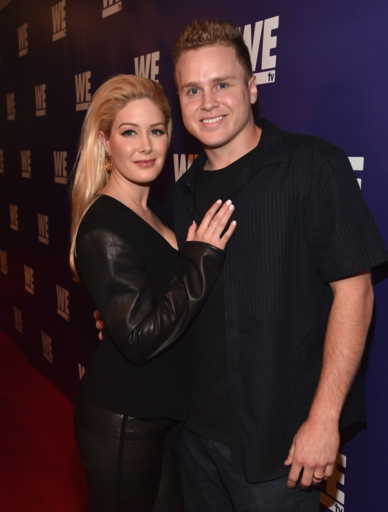 Heidi Montag and Spencer Pratt | What Happened to the ...