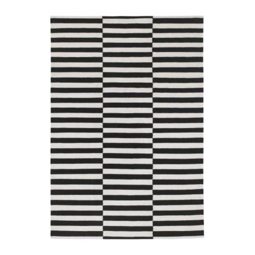 Stockholm Flat Weave Rug ($200)