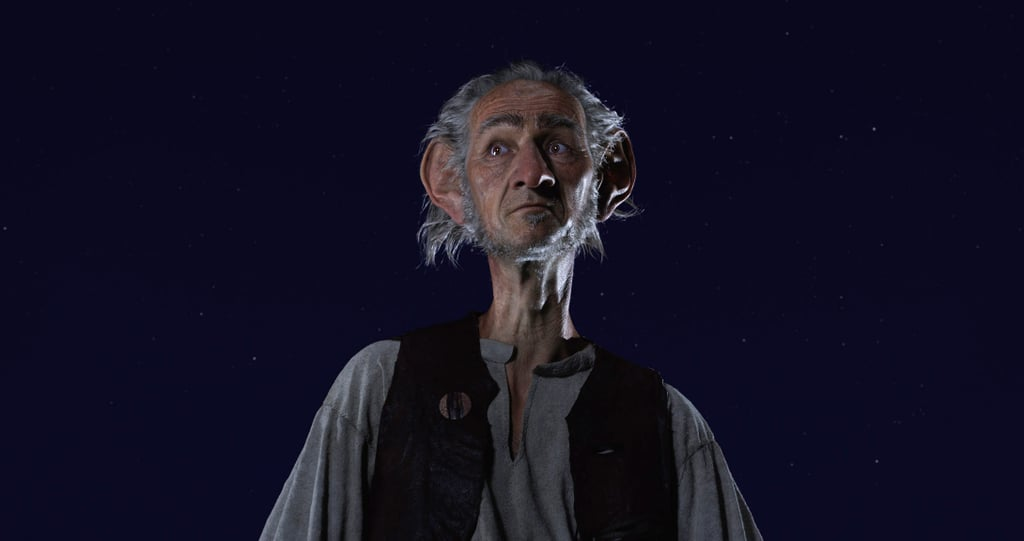 Reasons to See The BFG Movie