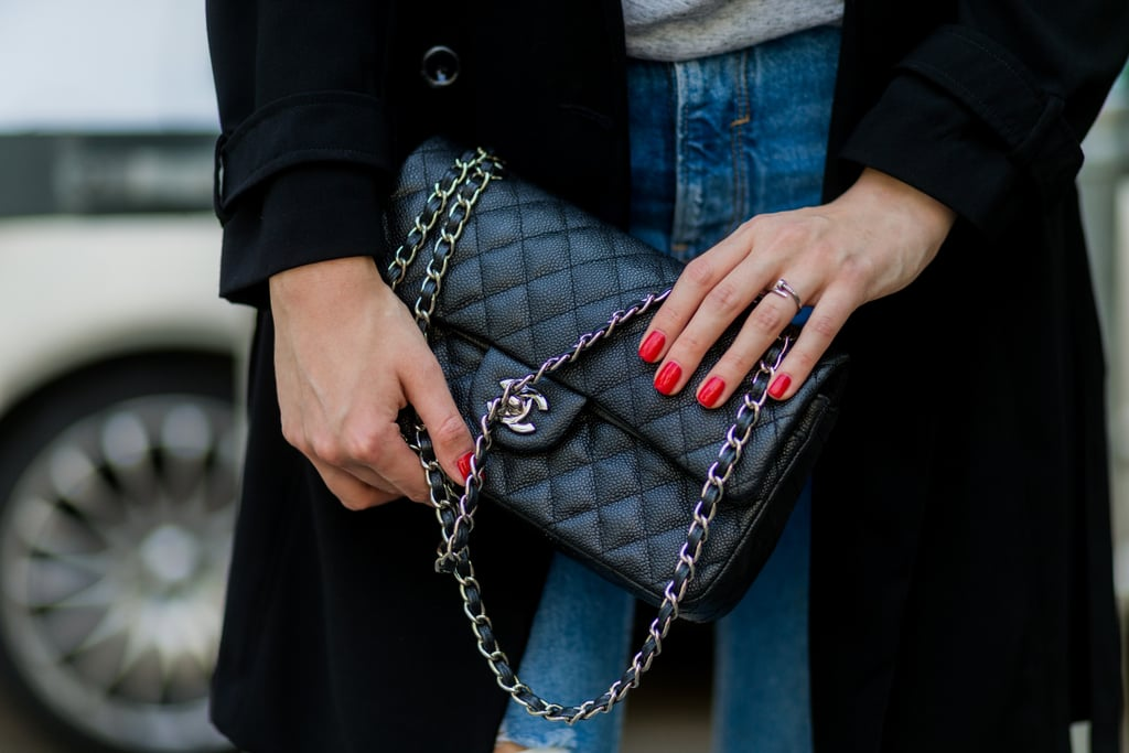 Nail Polish Color Trends to Try in 2020