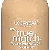 L'Oréal Paris True Match Super Blendable Makeup ($10) comes in 24 shades.