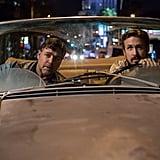 Car Gosling Part II