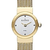 Skagen Mesh Strap Watch