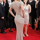 Pictures of Girls on 2011 Golden Globes Red Carpet 2011-01-16 18:05:37