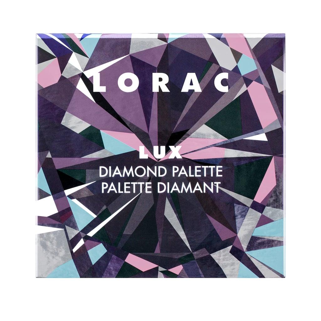 Lorac Lux Diamond Palette