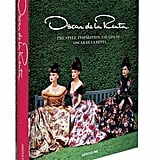 The Style, Inspiration and Life of Oscar de la Renta, $172.50