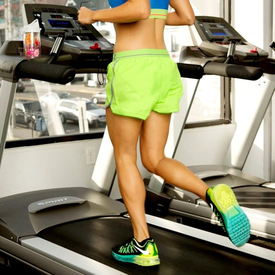 20-Minute Running Workout