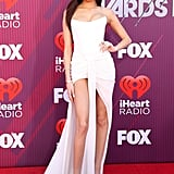 Madison Beer at the 2019 iHeartRadio Music Awards