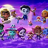Super Monsters, Season 3