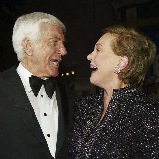 Julie Andrews and Dick Van Dyke Pictures