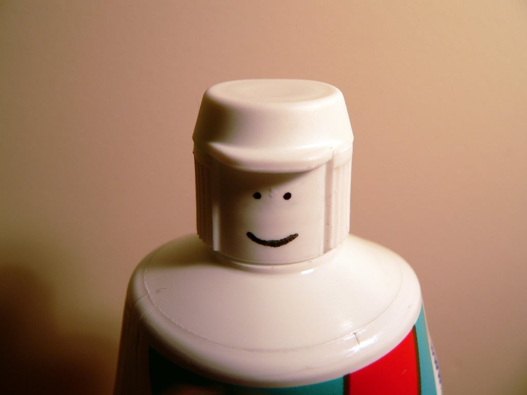 Acne Culprit: It's Your Toothpaste