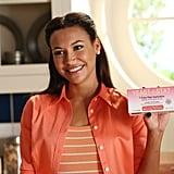 Santana Lopez from Glee