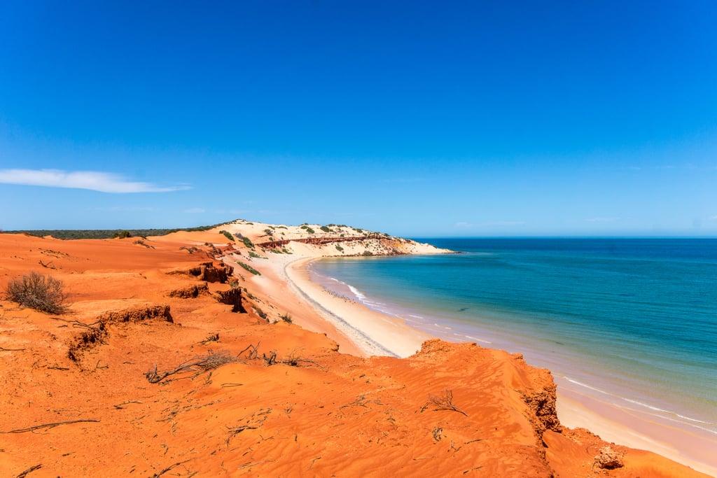بيرث، أستراليا