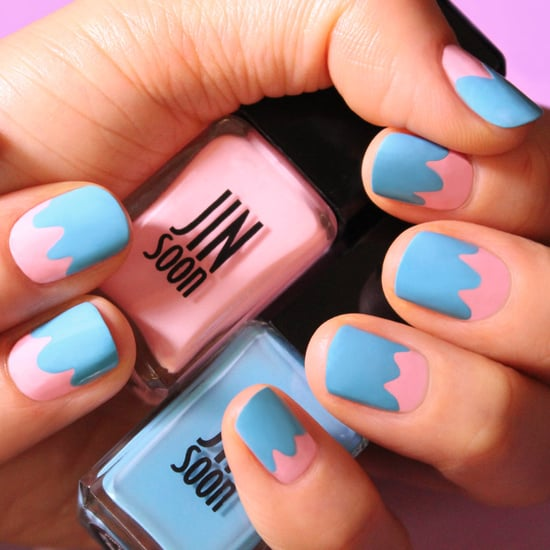 How To Do Easter Nail Art at Home