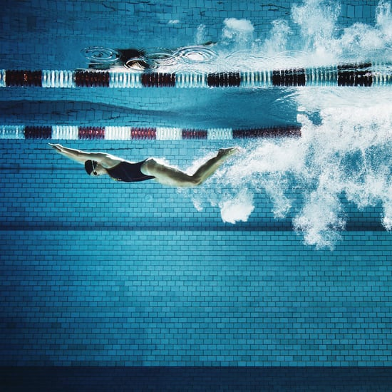 Why Swimming Is the Best Early Morning Workout