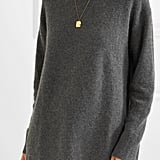 James Perse Cashmere Blend Sweater