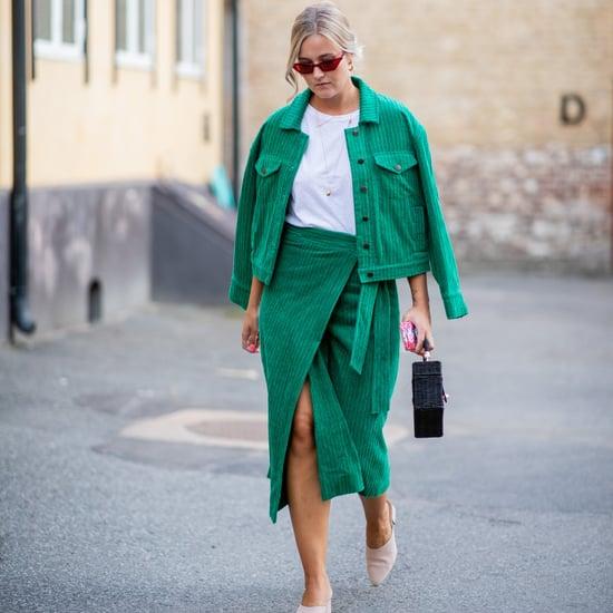 Best Midi Skirts 2018