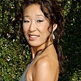 Sandra Oh in 2005