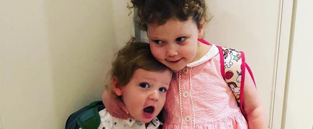 Savannah Guthrie's Daughter Starting Preschool