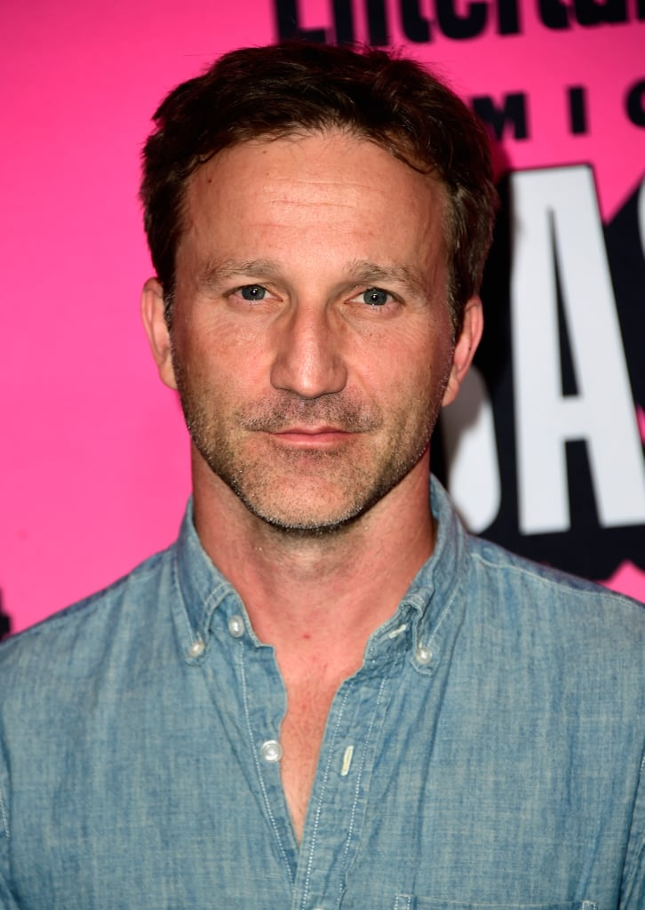 Pictured: Breckin Meyer | Hot Guys at Comic-Con 2016 ...