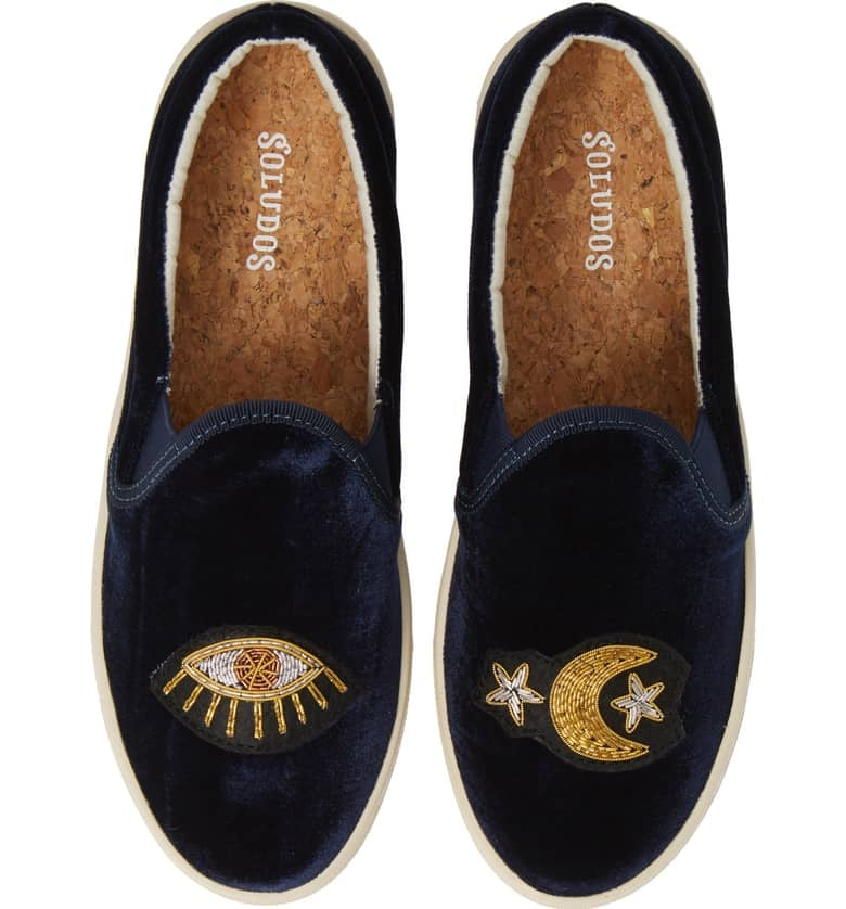 Soludos Celestial Sneakers | If You're