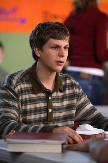 Michael Cera to Play Yet Another Awkward Teen
