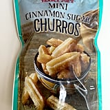 Pick Up: Mini Cinnamon Sugar Churros ($4)