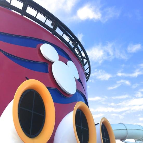 Disney Cruise Bucket List