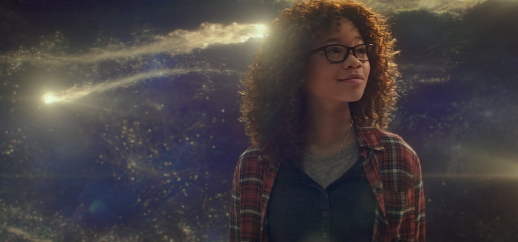 Why A Wrinkle in Time Is Empowering