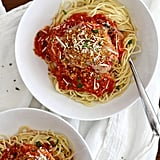 Slow-Cooker Chicken Parmesan