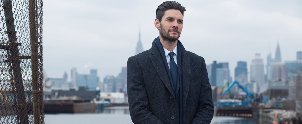 Will Billy Russo Become Jigsaw on The Punisher?
