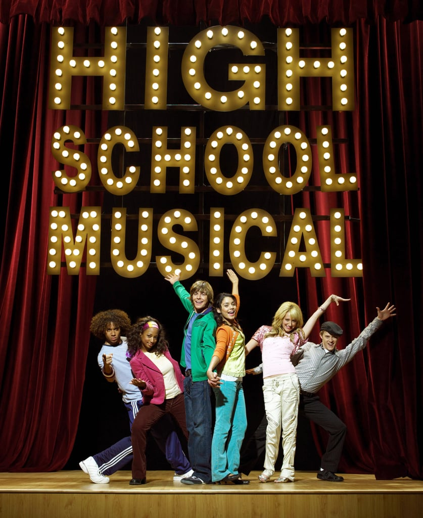 Where Is the Original High School Musical Cast Now?