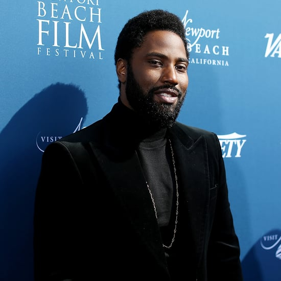 John David Washington's Hottest Pictures