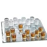 Shot Glass Checkers Game ($25, originally $35)