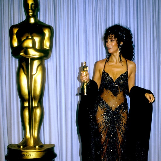The Best Celebrity Style Moments of the '80s