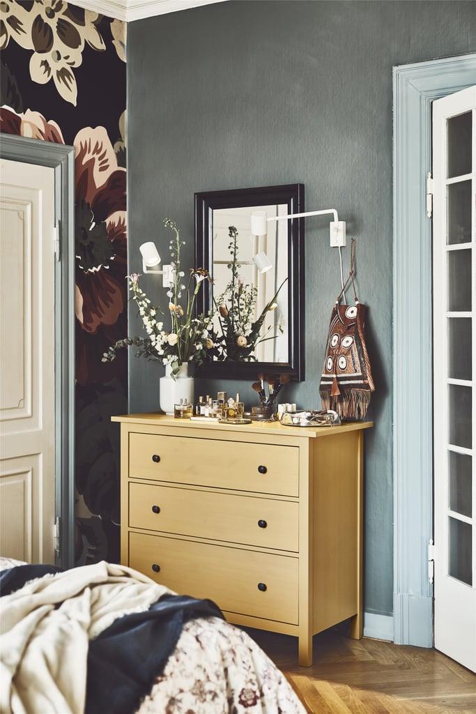 Ikea Bedroom Leirvik Hemnes Is Creative Inspiration For Us: POPSUGAR Home Photo 34