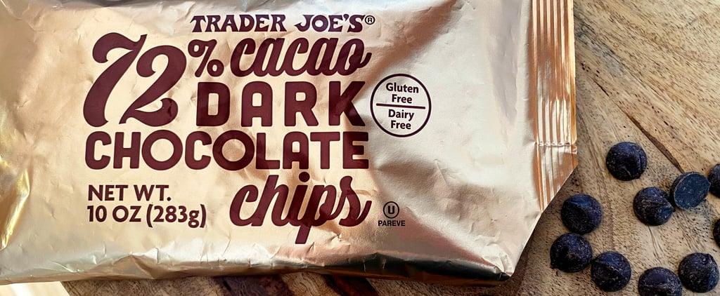 Trader Joe's 72% Cacao Dark Chocolate Chips Review