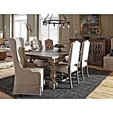 Beechwood dining table ($969)