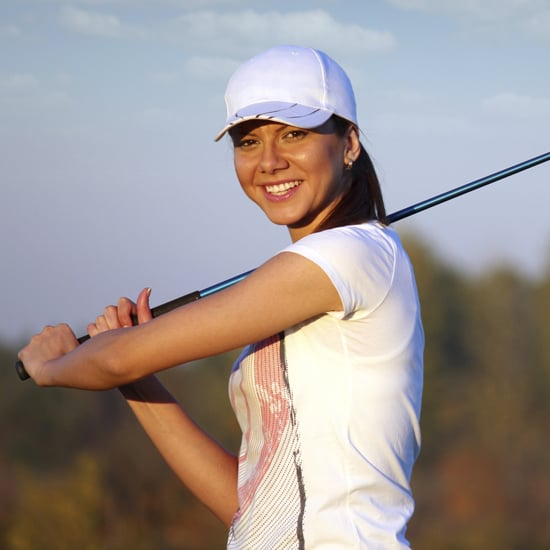What Do I Need For My First Golf Lesson?